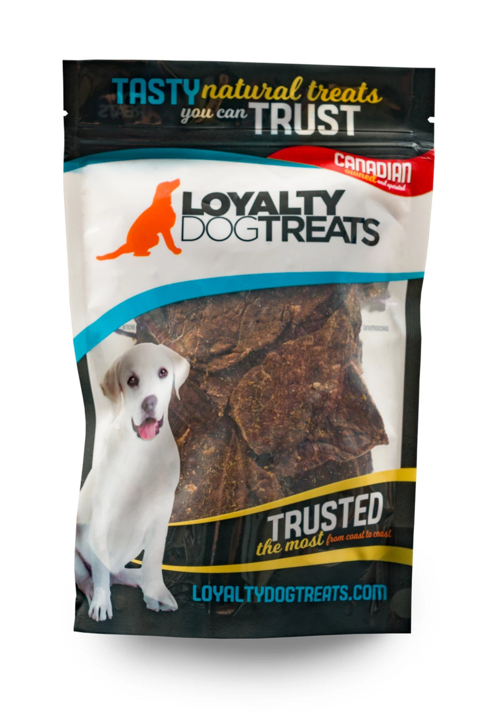 Beef Lung - LoyaltyDogTreats
