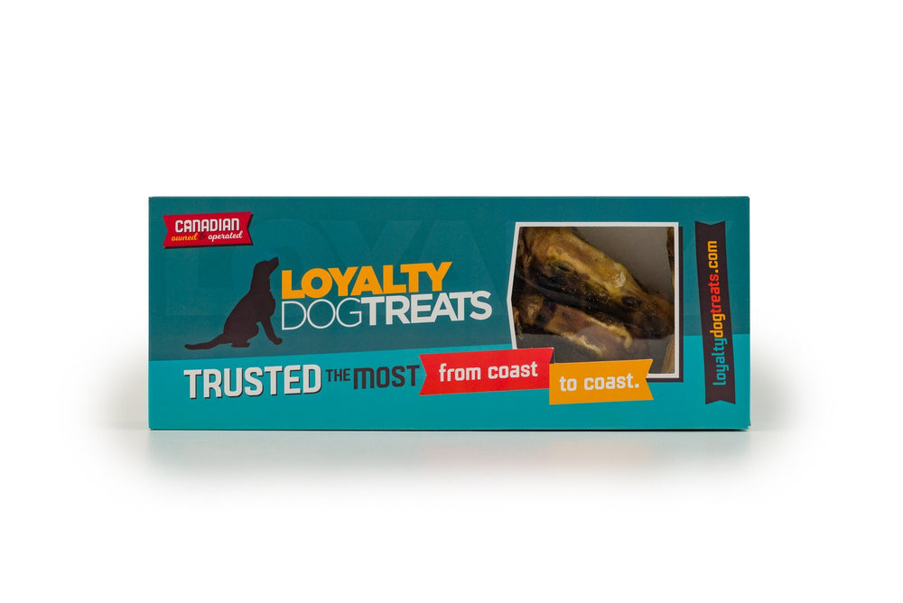 Duck Head - LoyaltyDogTreats