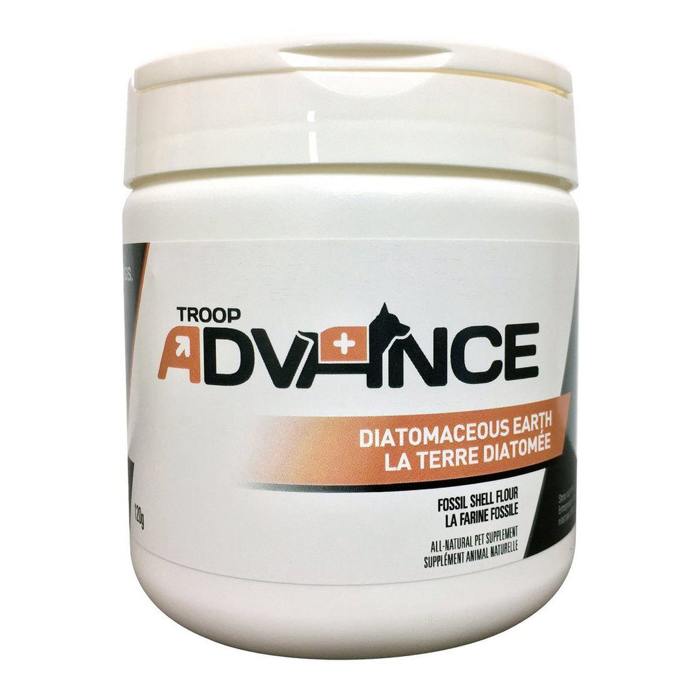 Troop Advance Diatomaceous Earth
