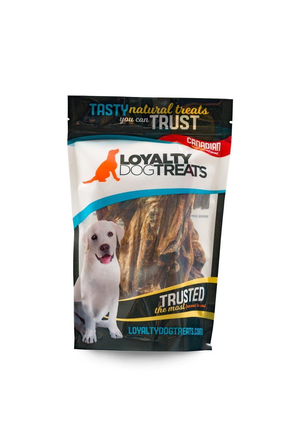 Duck Wings - LoyaltyDogTreats