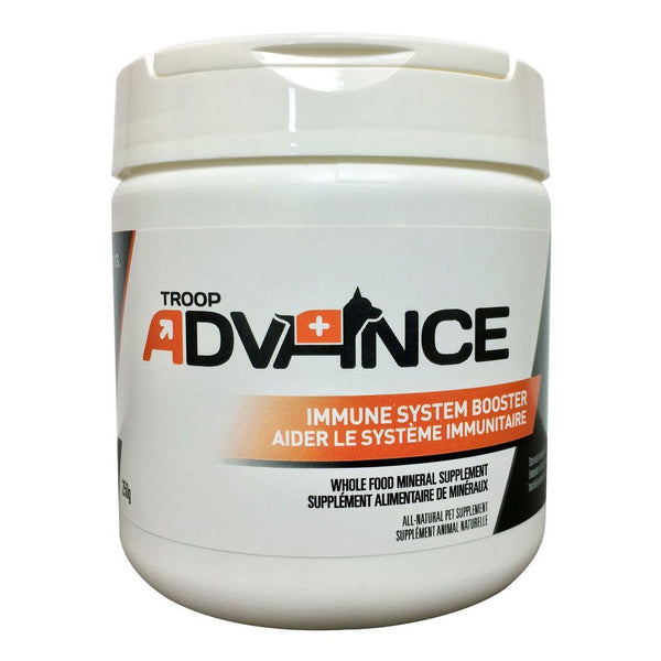 Troop Advance Immune System Booster