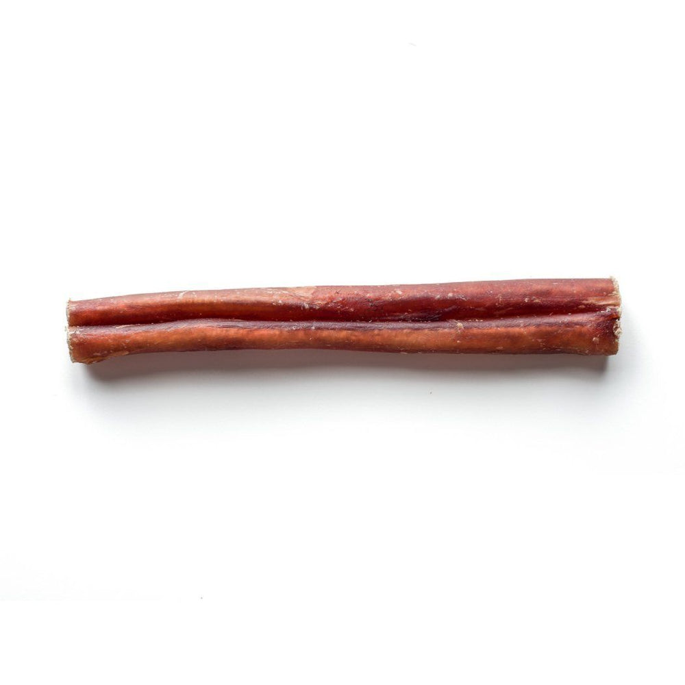 "bully stick 5-6"" 1 piece"