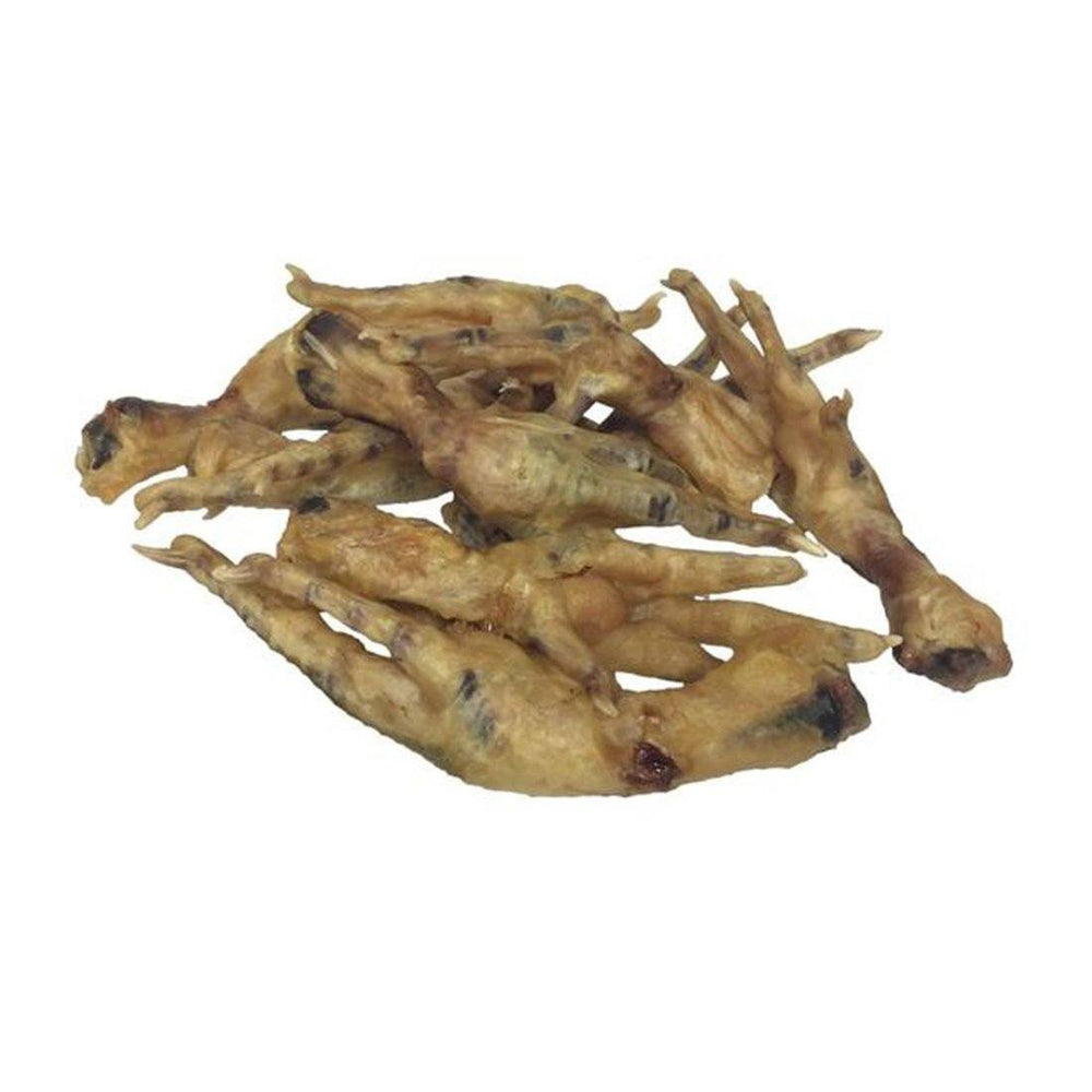 Dehydrated Treats - Chicken Feet