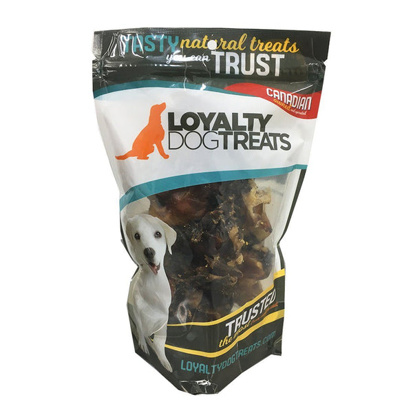 Kangaroo knee caps - loyalty dog treats