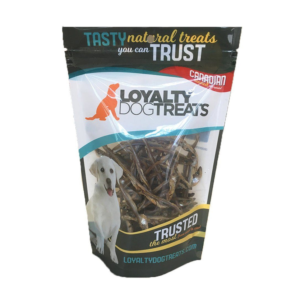 Fish Treats - LoyaltyDogTreats