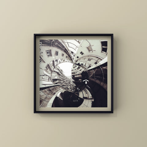 Lost In Hong Kong | Wall Art Decor Prints | Taken in Mong Kok, Hong Kong - House Of Flux