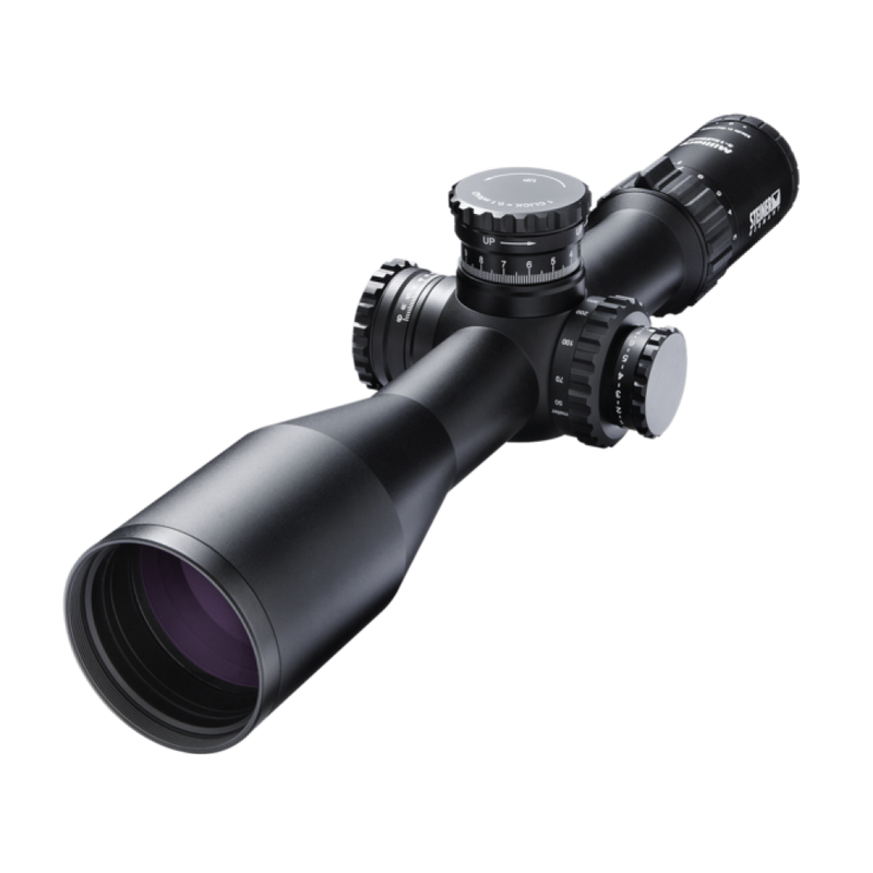 M5Xi 3-15x50 Riflescope