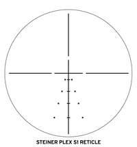 H4Xi 3-12x56 Riflescope
