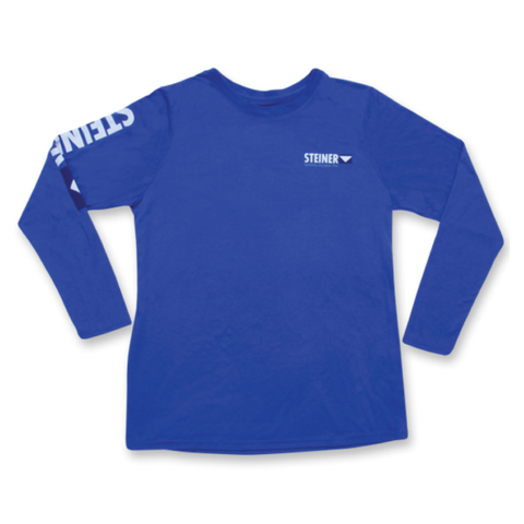 Long Sleeve Steiner Shirt