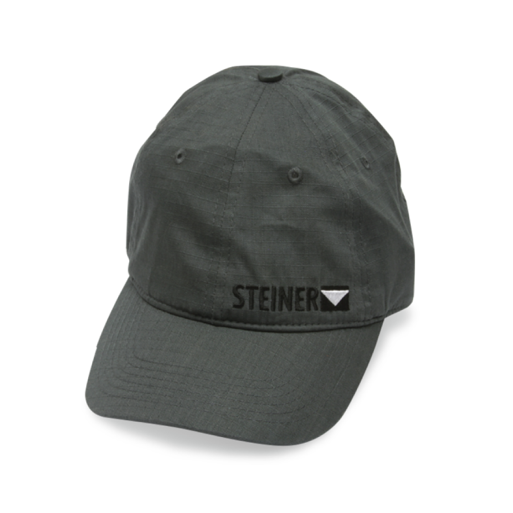 Gray Tactical Steiner Ball Cap