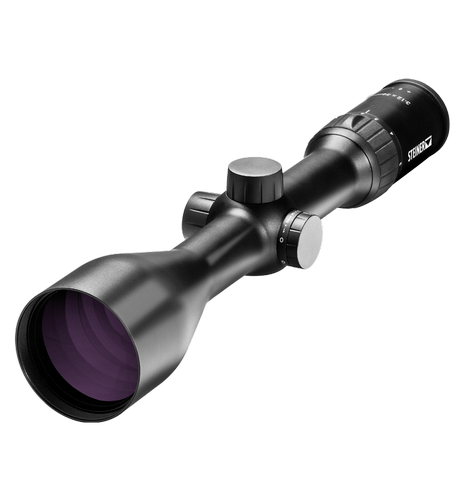 H4Xi 3-12x56mm Rifle Scope