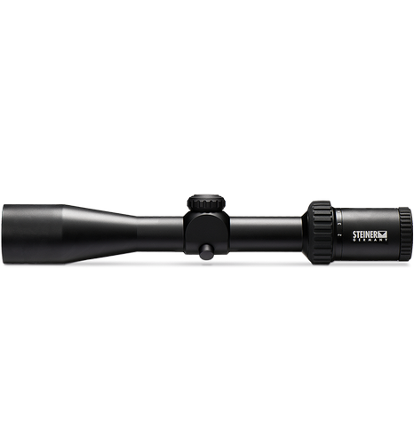 GS3 2-10x Riflescope