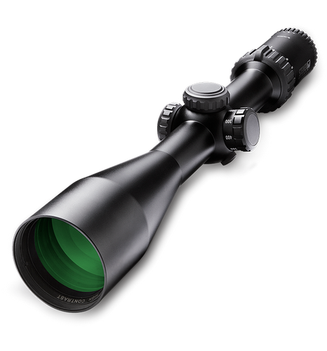 GS3 4-20x Riflescope