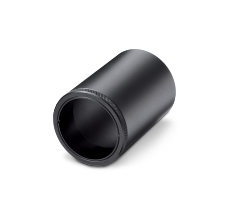 Sunshade for riflescope 3-15x