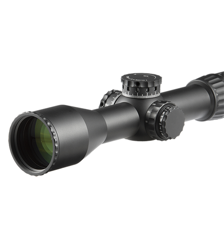 T5Xi 3-15x Tactical Riflescope