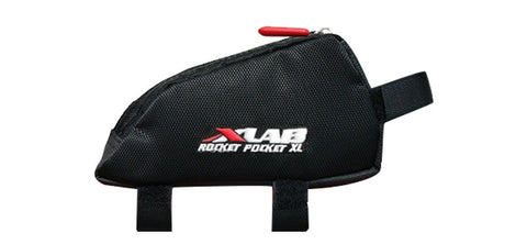 XLAB Rocket Pocket XL - Black - Fluidlines