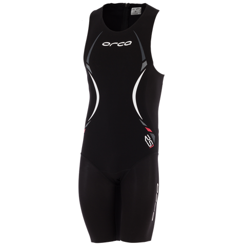 MENS RS1 KILLA RACE SUIT BK - Fluidlines