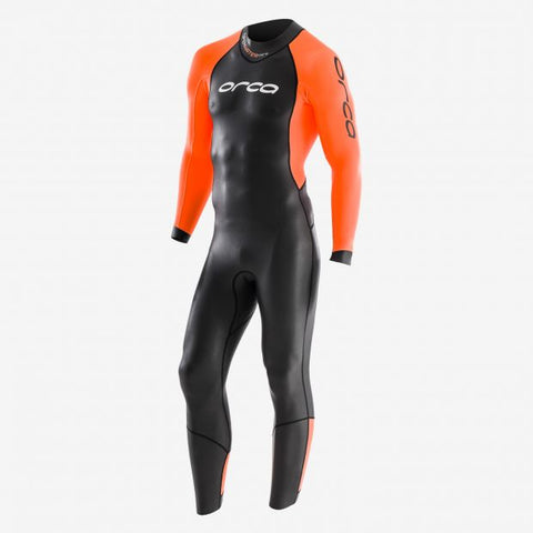 MENS OPENWATER ONE PIECE - Fluidlines