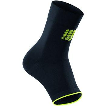 CEP Ortho Ankle Sleeve Sock Black/Green Unisex - Fluidlines