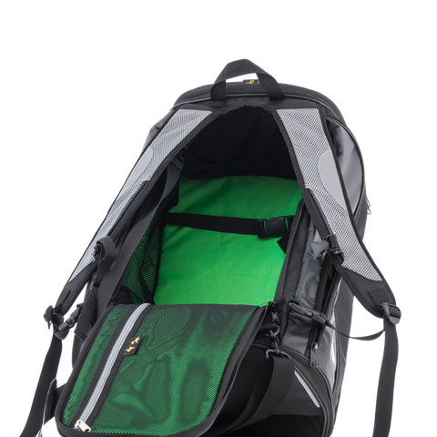 ORCA TRANSITION BAG BK - Fluidlines