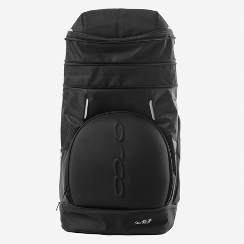 Orca Transition Backpack BK - Fluidlines