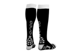 Comp Full Sock BK - Fluidlines