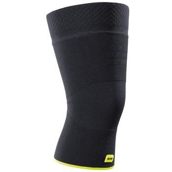CEP Ortho Knee Sleeve Sock Black/Green Unisex - Fluidlines