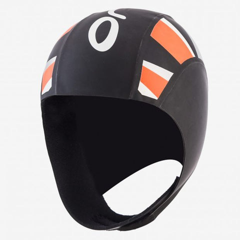 Orca Thermal Swim Cap - Fluidlines