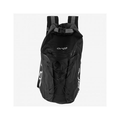 ORCA WATERPROOF BACKPACK BK - Fluidlines