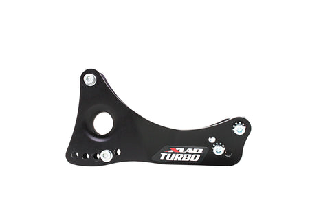 XLAB Turbo Wing - Black - Fluidlines