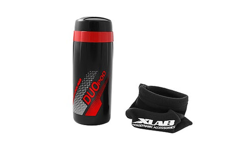 Xlab Accessory - Duo Pod - Red - Fluidlines