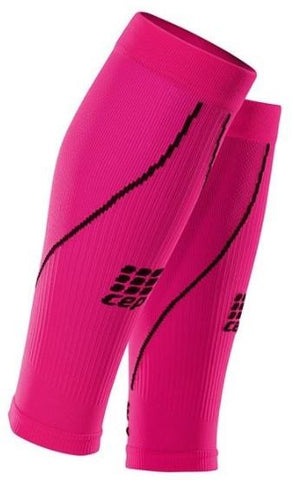 CEP Pro+ Calf Sleeve 2.0 Pink Woman - Fluidlines