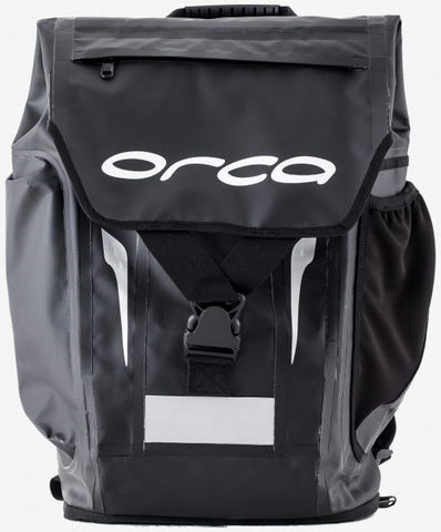 Orca Waterproof Backpack - Fluidlines