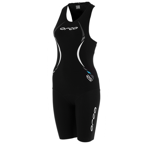 WOMENS RS1 KILLA RACE SUIT BK