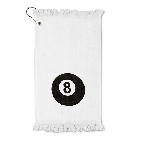 "F119  11"" x 18"" Rally Towel"