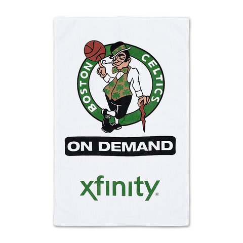 "H117  11"" x 17"" Rally Towel"