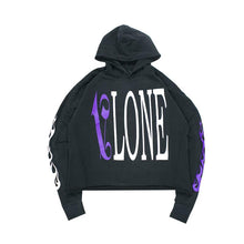 Load image into Gallery viewer, SUP & VLONE HOODIE