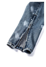 Load image into Gallery viewer, FOG Paintball Destroyed Jeans