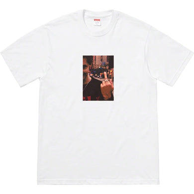 Sup Blessed Dvd Tee