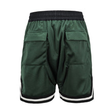 Load image into Gallery viewer, Mesh Shorts-Green