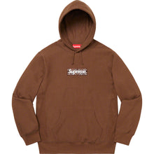 Load image into Gallery viewer, Sup Bandana Box Logo Hoodie