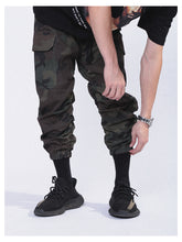 Load image into Gallery viewer, Ankle Cargo Pants