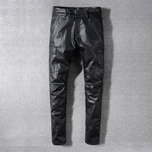 Load image into Gallery viewer, AMIRI leather Pants