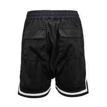 Load image into Gallery viewer, Mesh Shorts-Black
