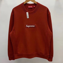 Load image into Gallery viewer, SUP BOX LOGO SWEATSHIRT