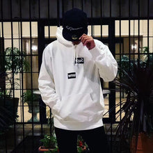 Load image into Gallery viewer, SUP SPLIT LOGO HOODIE