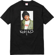 Load image into Gallery viewer, Sup nasty nas tee