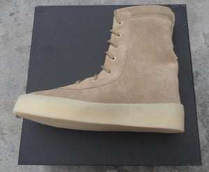 Crepe Boot (Price Includes FAST  DHL shipping)