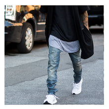 Load image into Gallery viewer, Basic Denim Jeans-3 Color