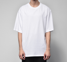 Load image into Gallery viewer, Oversize Tee- White